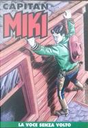 Capitan Miki n. 99 by Cristiano Zacchino