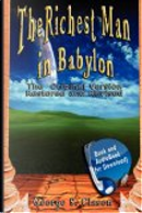 The Richest Man in Babylon - Book and AudioBook by George S. Clason