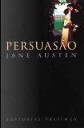 Persuasão by Jane Austen