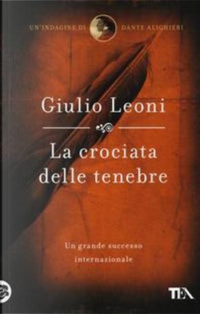 La crociata delle tenebre by Giulio Leoni