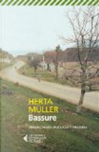 Bassure by Herta Müller