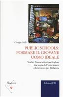 Public schools by Giorgia Grilli