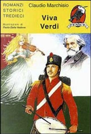 Viva Verdi by Claudio Marchisio