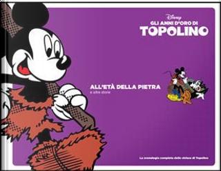 Gli anni d'oro di Topolino - Vol. 5 (1941-42) by Floyd Gottfredson, Merrill De Maris