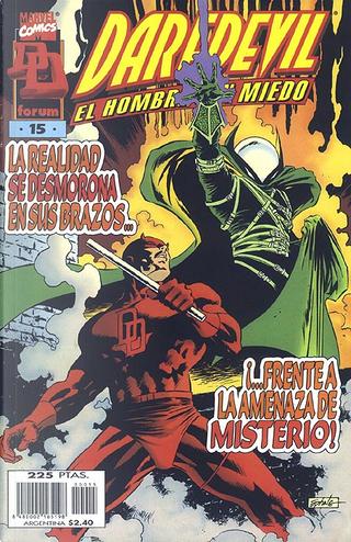 Daredevil Vol.2b #15 (de 22) by Joe Kelly