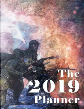 The 2019 Planner by Marian Blake