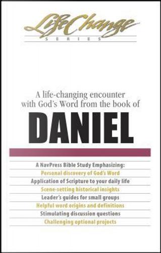 Daniel by Navigators
