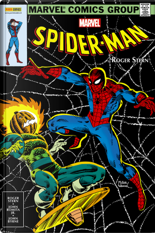 Spider-Man di Roger Stern Vol. 1 by Bill Mantlo, Marv Wolfman, Roger Stern, Steve Leialoha