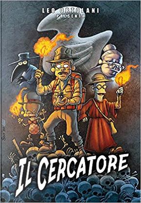 Il cercatore by Leo Ortolani
