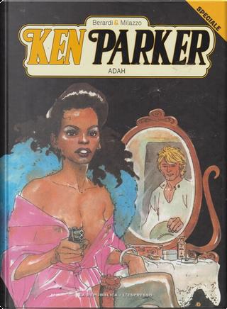Ken Parker (GEDI) speciale - Vol. 2 by Giancarlo Berardi