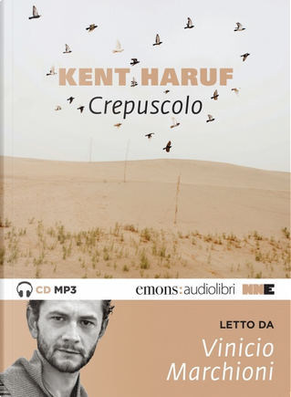 Crepuscolo by Kent Haruf