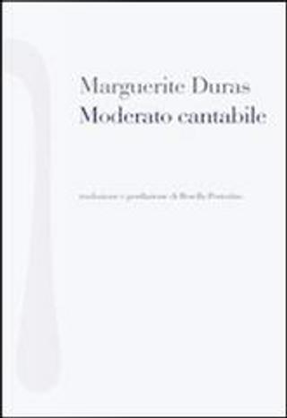 Moderato cantabile by Marguerite Duras