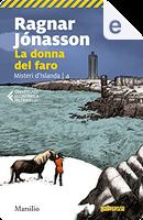 La donna del faro by Ragnar Jónasson