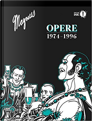 Opere by Magnus