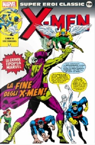 Super Eroi Classic vol. 110 by Arnold Drake, Gary Friedrich