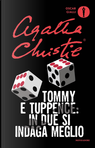 Tommy e Tuppence: in due s'indaga meglio by Agatha Christie