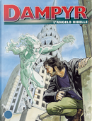 Dampyr vol. 65 by Arturo Lozzi, Mauro Boselli