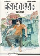 Escobar: El patrón by Guido Piccoli
