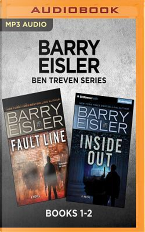 Fault Line / Inside Out by Barry Eisler