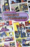 Classic Transformers Volume 1 by Bob Budianski, Don Perlin