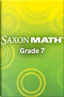 Saxon Math Course 2 by Stephen Hake