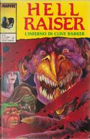 Hellraiser n. 5 by Alfred Ramirez, Bill Koeb, Jackson Guice, Philip Nutman