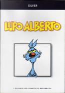 Lupo Alberto by Bruno Cannucciari, Francesco Artibani, Giorgio Cavazzano, Milo Manara, Piero Lusso, Silver, Tito Faraci