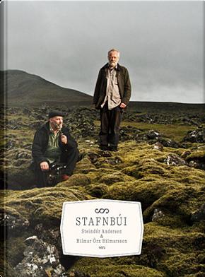 Stafnbúi by Steindór Andersen, Hilmar Örn Hilmarsson