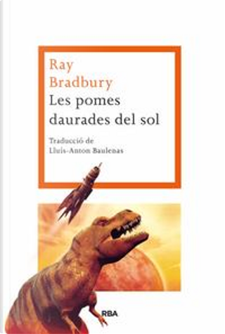 Les pomes daurades del sol by Ray Bradbury