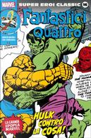 Super Eroi Classic vol. 16 by Stan Lee