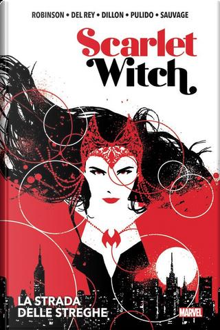 Scarlett Witch by James Robinson