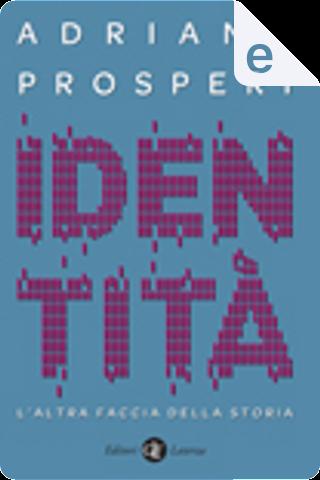 Identità by Adriano Prosperi
