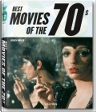 Best Movies of the 70s by Jürgen Müller
