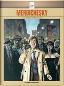 Merdichesky by Carlos Trillo, Horacio Altuna