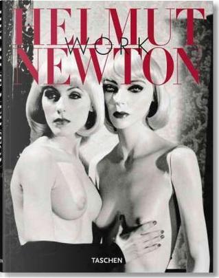 Helmut Newton by Françoise Marquet