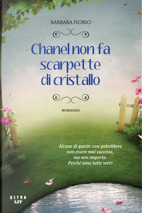 Chanel non fa scarpette di cristallo by Barbara Fiorio