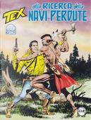 Tex n. 732 by Mauro Boselli