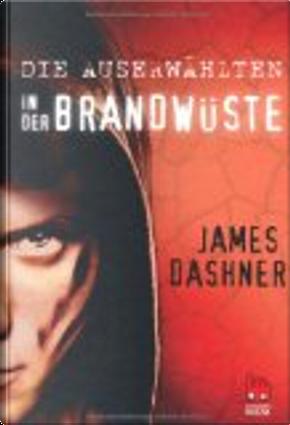 Die Auserwählten, 2 by James Dashner