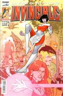 Invincible n. 69 by Joe Keatinge, Robert Kirkman