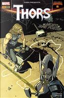 Thor n. 203 by Al Ewing, Jason Aaron