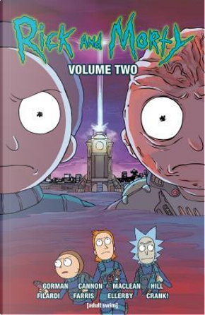 Rick and Morty 2 by Zac Gorman