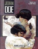 John Doe (nuova serie) n. 6 by Lorenzo Bartoli, Luca Maresca, Roberto Recchioni