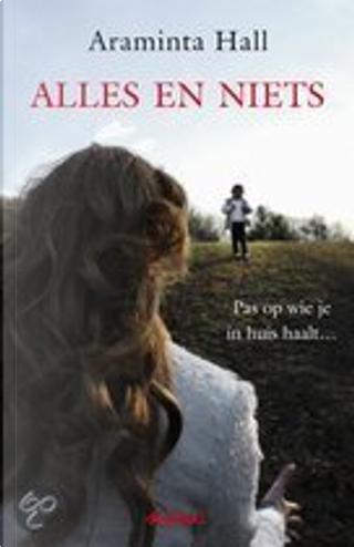 Alles en niets (digitaal boek) by Araminta Hall
