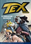 Tex collezione storica a colori Gold n. 3 by Aldo Capitanio, Andrea Venturi, Antonio Segura, Claudio Nizzi, José Ortiz, Mauro Boselli, Victor De La Fuente
