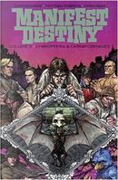 Manifest Destiny, Vol. 3 by Chris Dingess