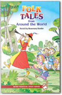 Folk Tales from Around the World: Starter level by Rosemary Border