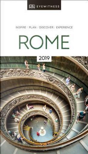 DK Eyewitness Rome by DK Travel