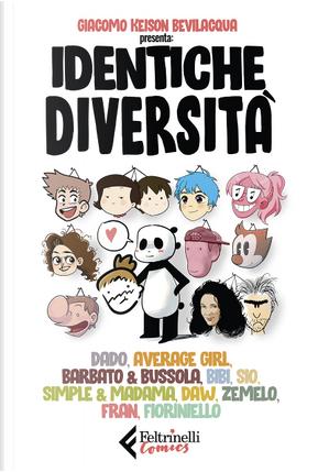 Identiche diversità