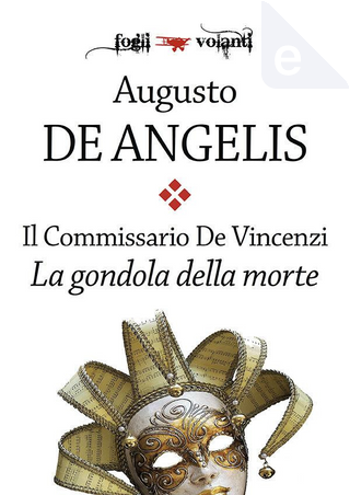 La gondola della morte by Augusto de Angelis
