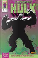 L'Incredibile Hulk di Peter David vol. 5 by Peter David